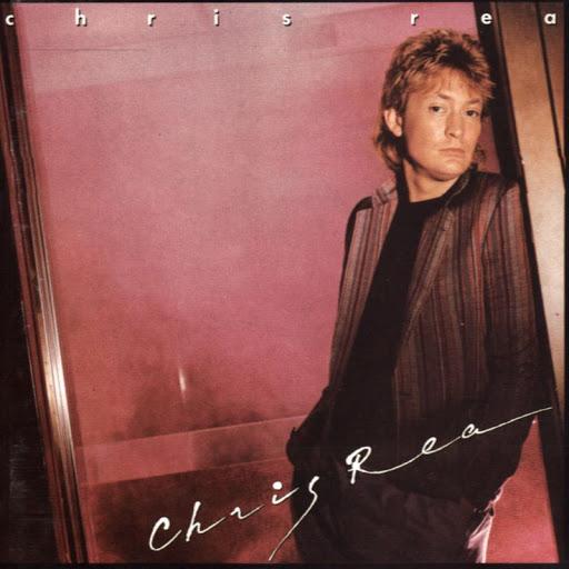 Chris Rea – Chris Rea (1980)