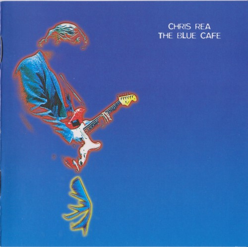 Chris Rea – The Blue Cafe (1998)