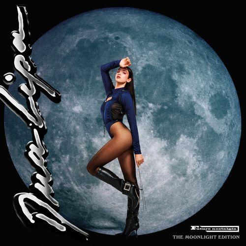 Dua Lipa - Future Nostalgia (The Moonlight Edition) (2021)