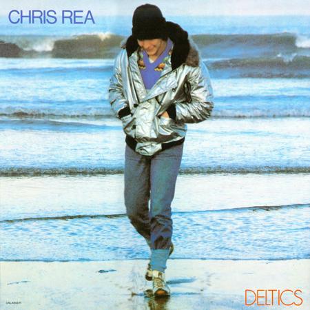 Chris Rea – Deltics (1979)