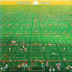Chris Rea – Tennis (1980)