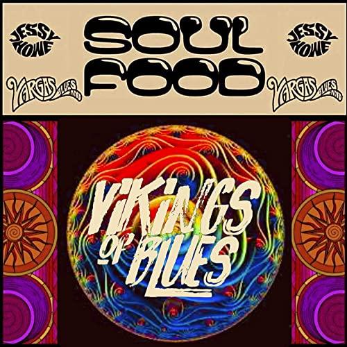Vikings Of Blues - Soul Food (2021)