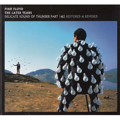 Pink Floyd – Delicate Sound of Thunder (2cd) (2019, Restored &Remixed)