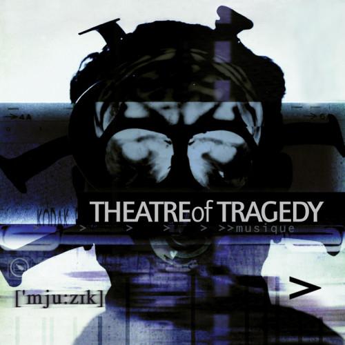 Theatre of Tragedy - Musique ['mju:zɪk] (2cd, 2020)