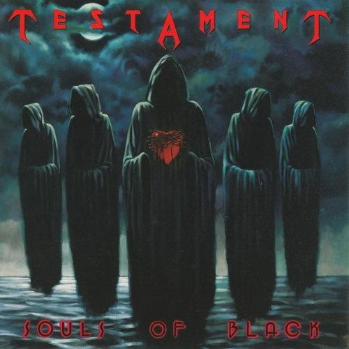 Testament – Souls Of Black (1990)