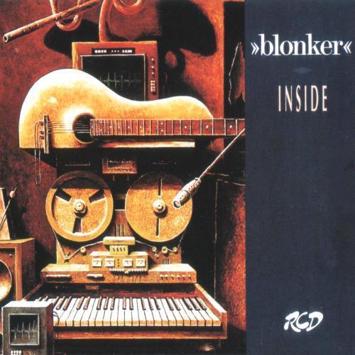 Blonker - Inside (1984)