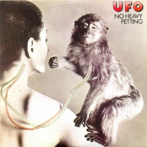 UFO – No Heavy Petting (1976)