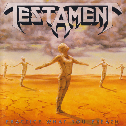 Testament – Practice What You Preach (1989)