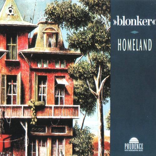 Blonker - Homeland (1983)