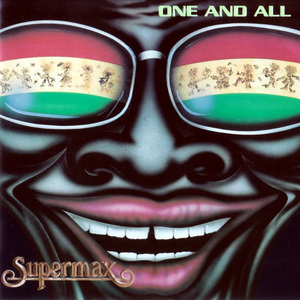 Supermax – One And All (1993)
