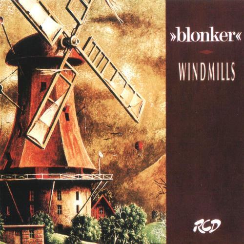 Blonker - Windmills (1981)