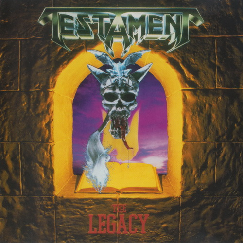 Testament – The Legacy (1987)