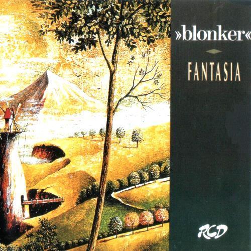 Blonker - Fantasia  (1980)