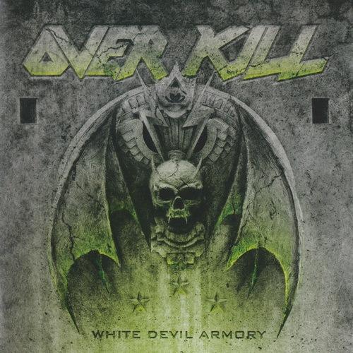 Overkill – White Devil Armory (2014)