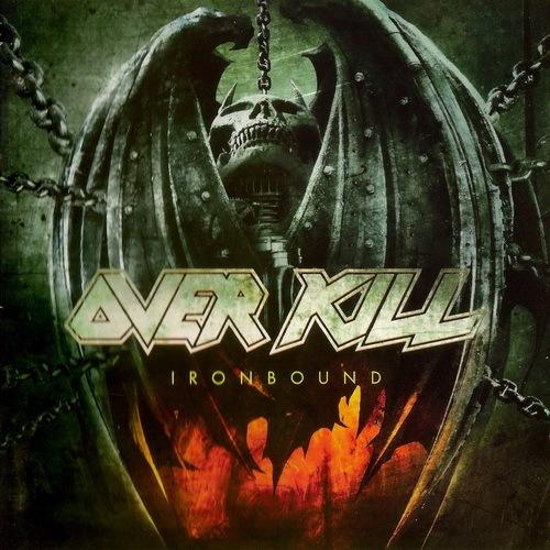 Overkill – Ironbound (2010)