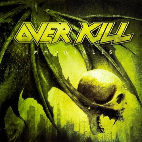 Overkill – Immortalis (2007)