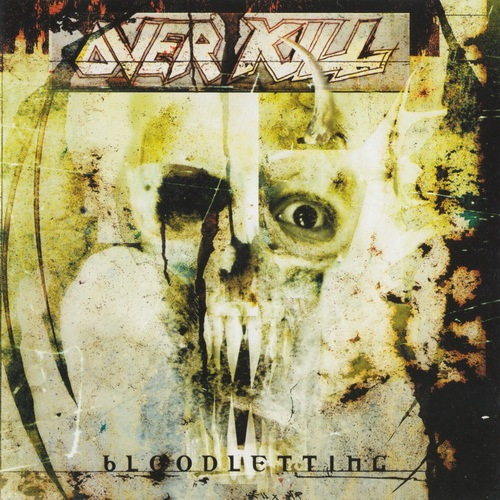 Overkill – Bloodletting (2000)
