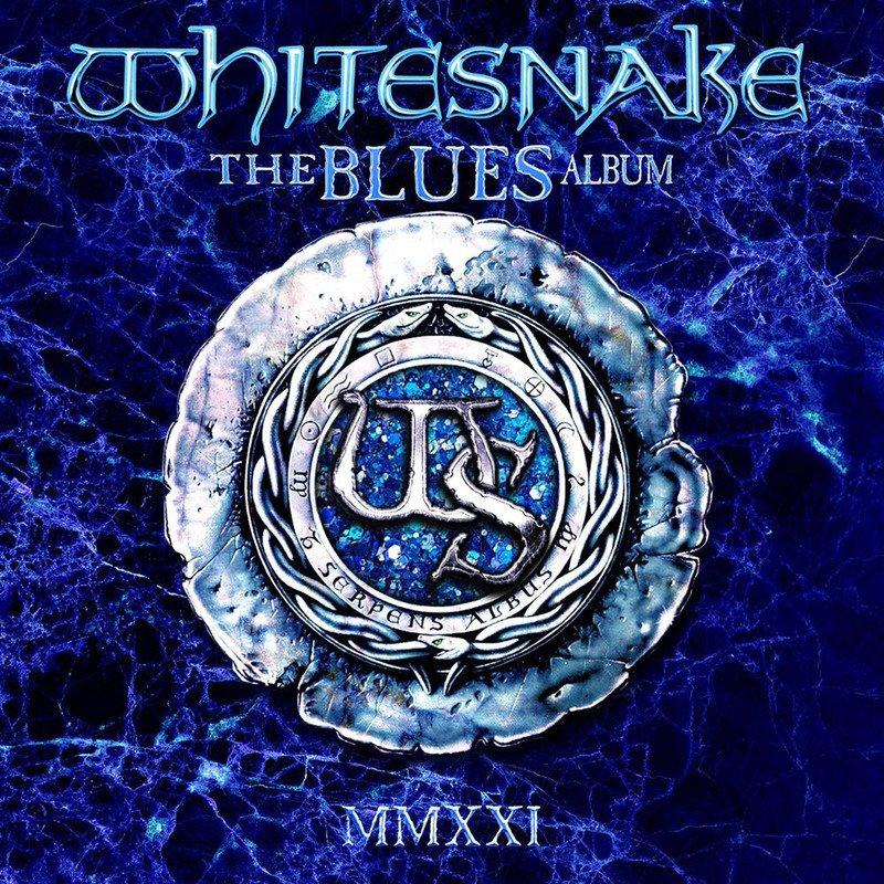 Whitesnake - The Blues Album (2021) (Vinyl, 2LP)