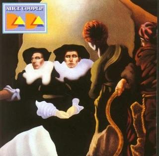 Alice Cooper – DaDa (1983)