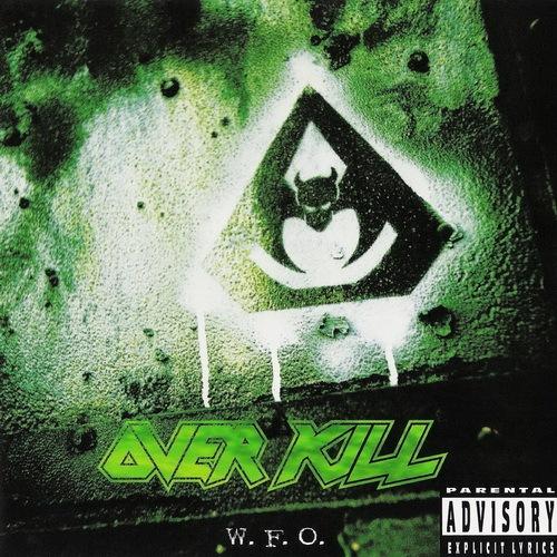 Overkill – W.F.O. (1994)