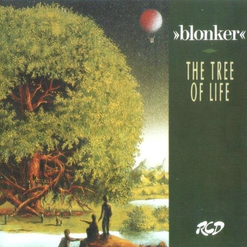 Blonker - The Tree of Life (1993)