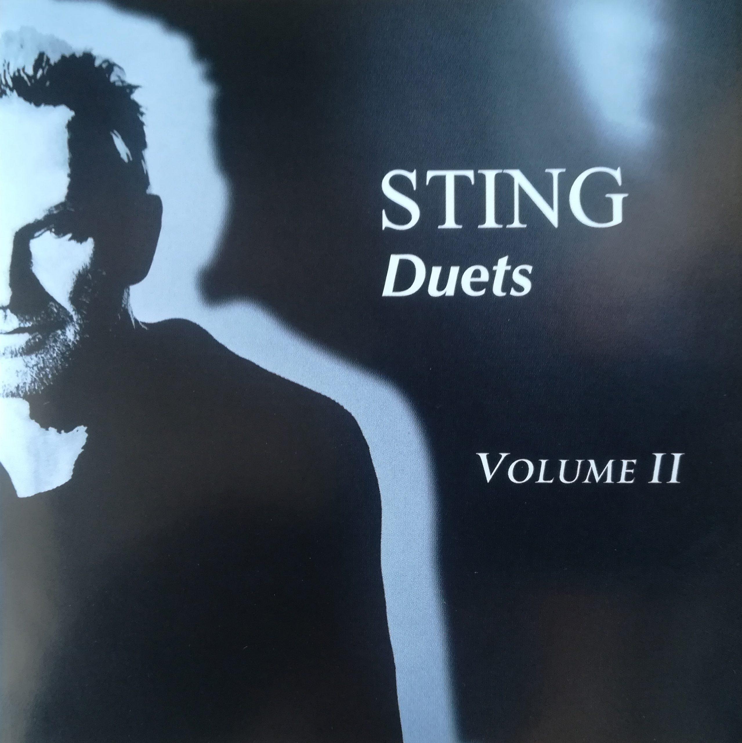 Sting - Duets. Volume II (2021)