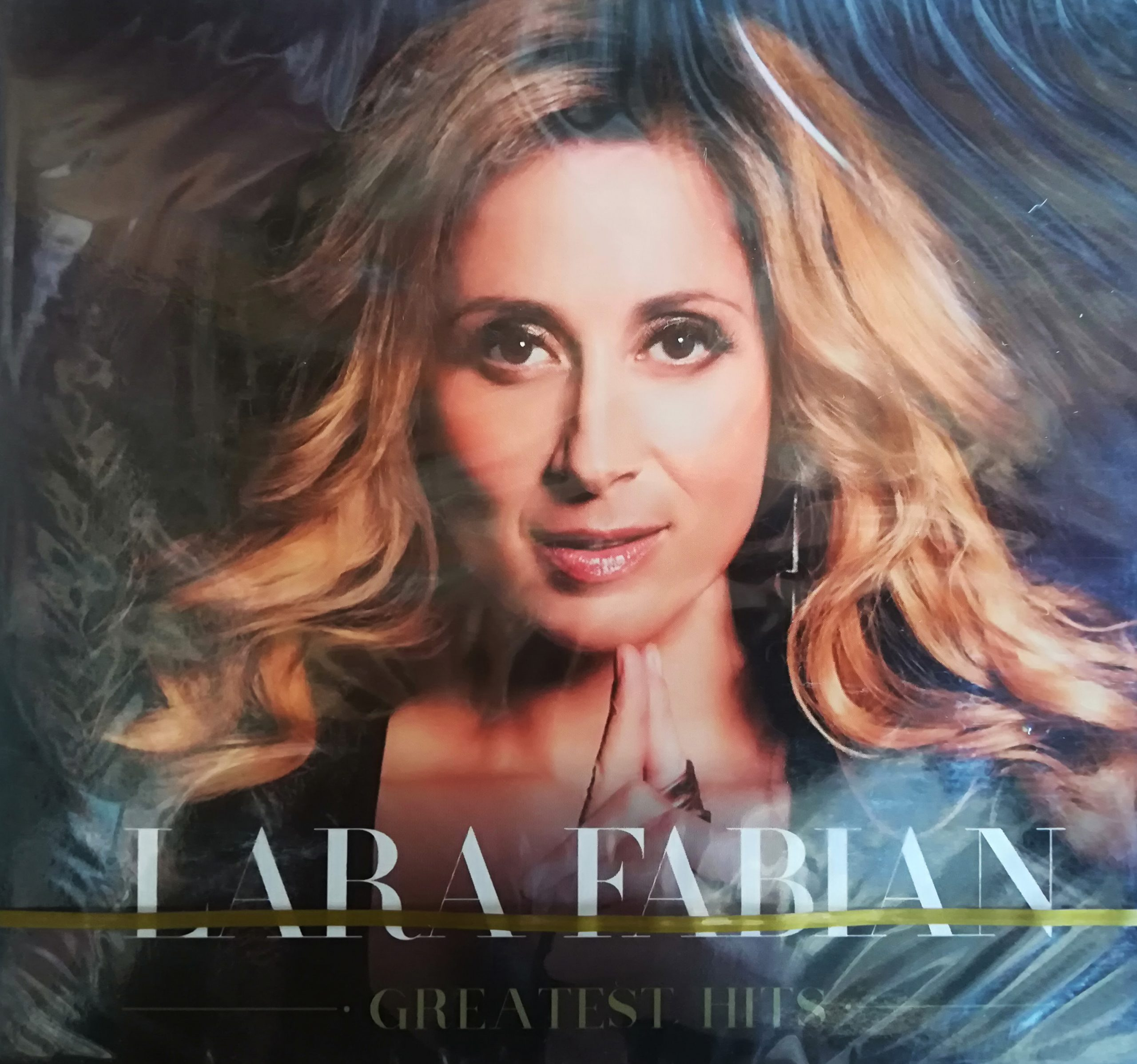 Lara Fabian - Greatest Hits (2CD, Digipak) (2018)