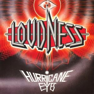 Loudness – Hurricane Eyes (1987)