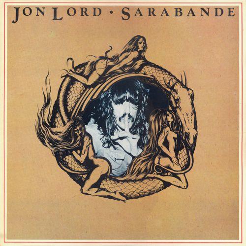 Jon Lord – Sarabande (1976)