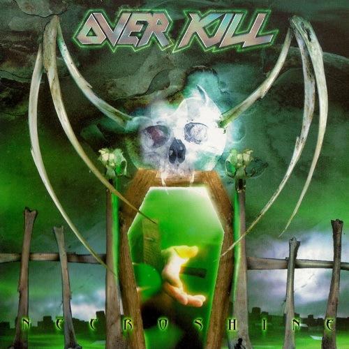 Overkill – Necroshine (1999)