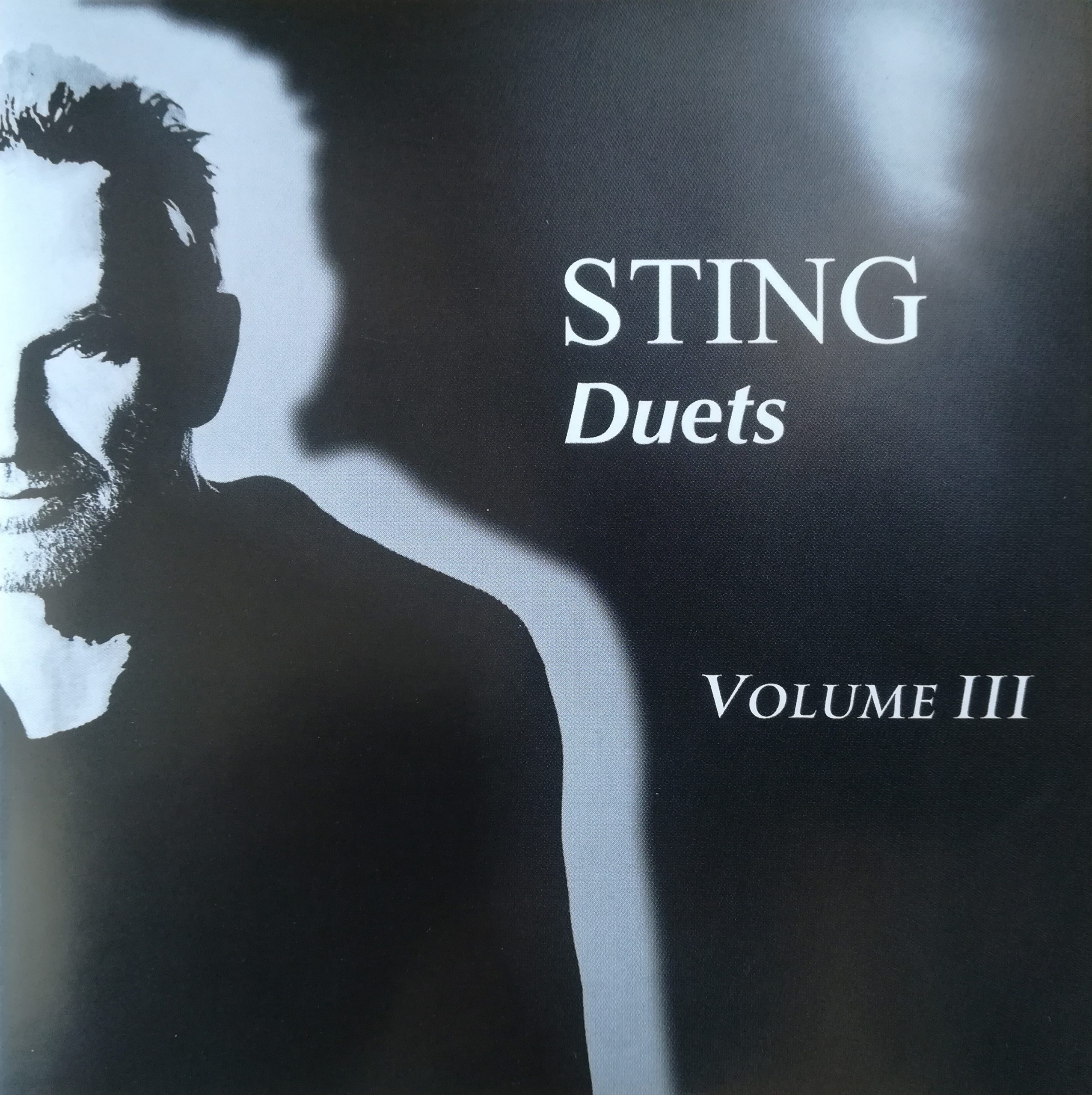 Sting - Duets. Volume III (2021)