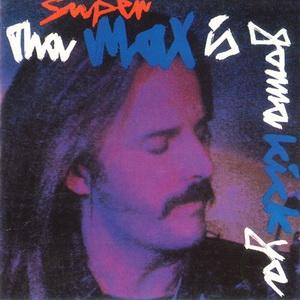 Supermax – Tha Max Is Gonna Kick Ya (1992)