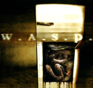 W.A.S.P. - K.F.D. (Kill Fuck Die) (1997)
