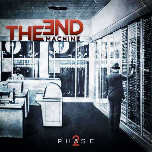 The End Machine - Phase 2 (2021)