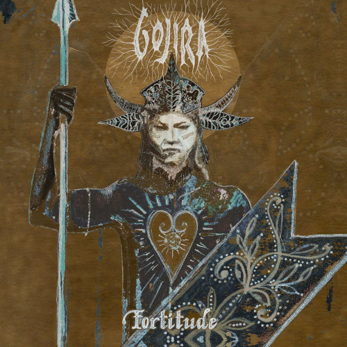 Gojira - Fortitude (2021)