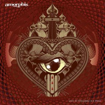 Amorphis - Live at Helsinki Ice Hall (2cd, digipak) (2021)