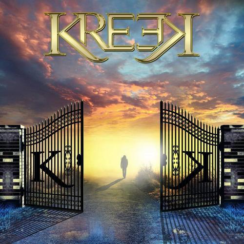 Kreek - Kreek (2021)