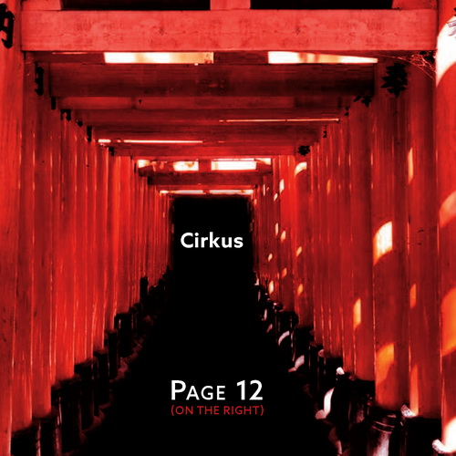 Cirkus - Page 12 on the Right (2021)