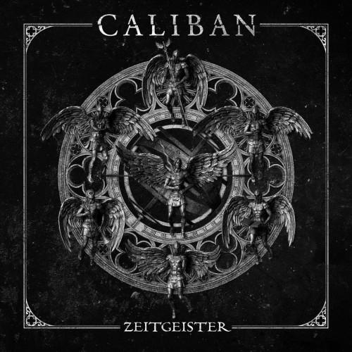 Caliban - Zeitgeister (2021)