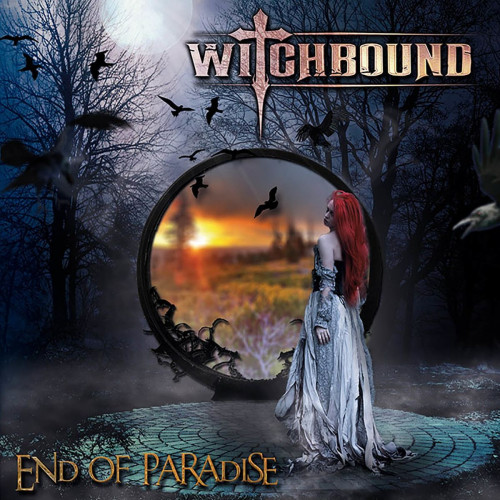 Witchbound - End of Paradise (2021)