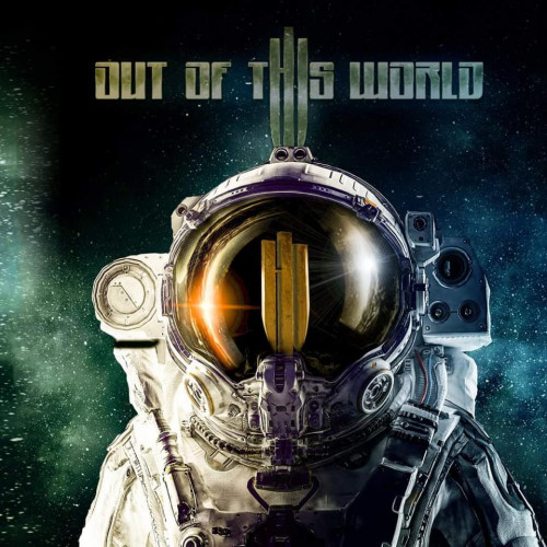Out Of This World - Out Of This World (2021)