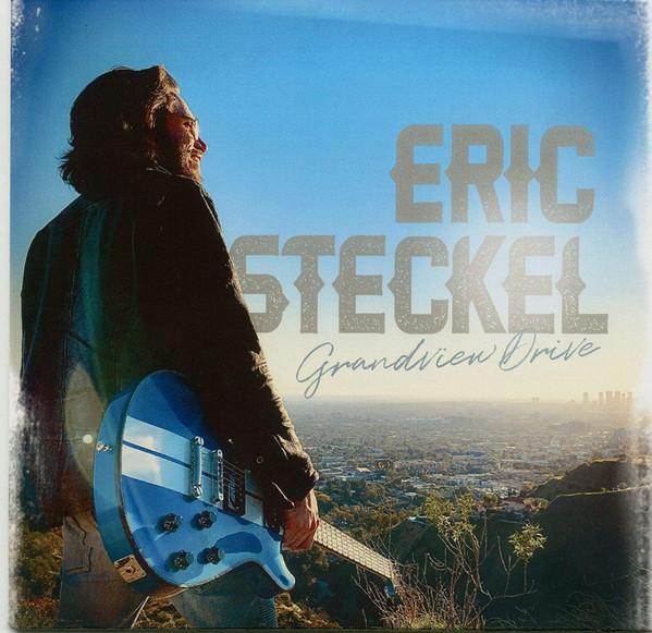 Eric Steckel - Grandview Drive (2021)