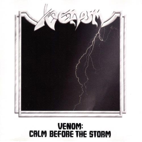 Venom – Calm Before The Storm (1987)
