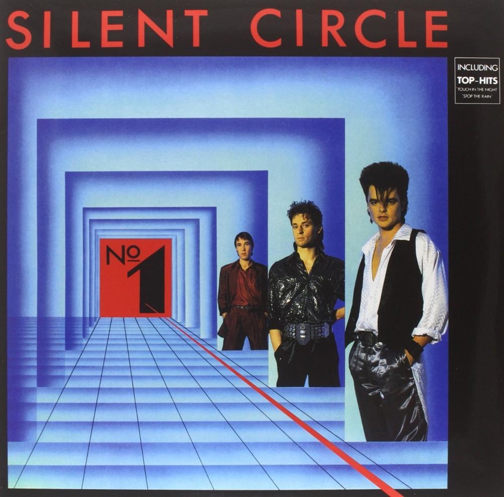 Silent Circle - No. 1 (1986)