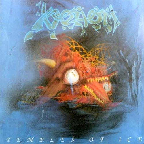 Venom – Temples Of Ice (1991)