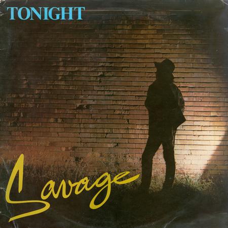 Savage - Tonight(1984)