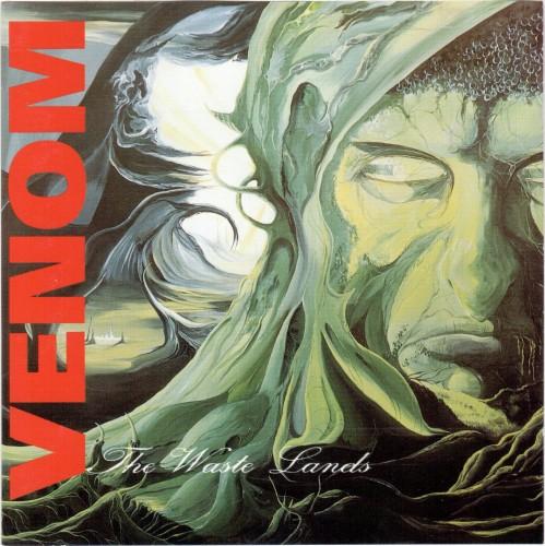 Venom – The Waste Lands (1992)