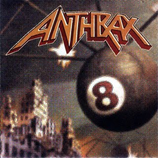 Anthrax – Volume 8 - The Threat Is Real (1998)