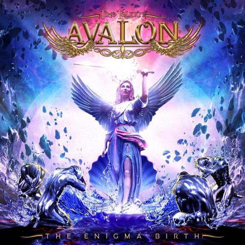 Timo Tolkki's Avalon - The Enigma Birth (2021)