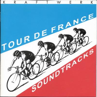 Kraftwerk – Tour De France (2003)